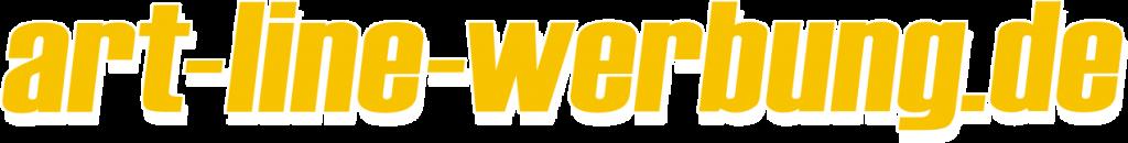 Logo von Art-Line Werbung GmbH